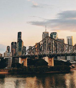 Breakfast in Brisbane