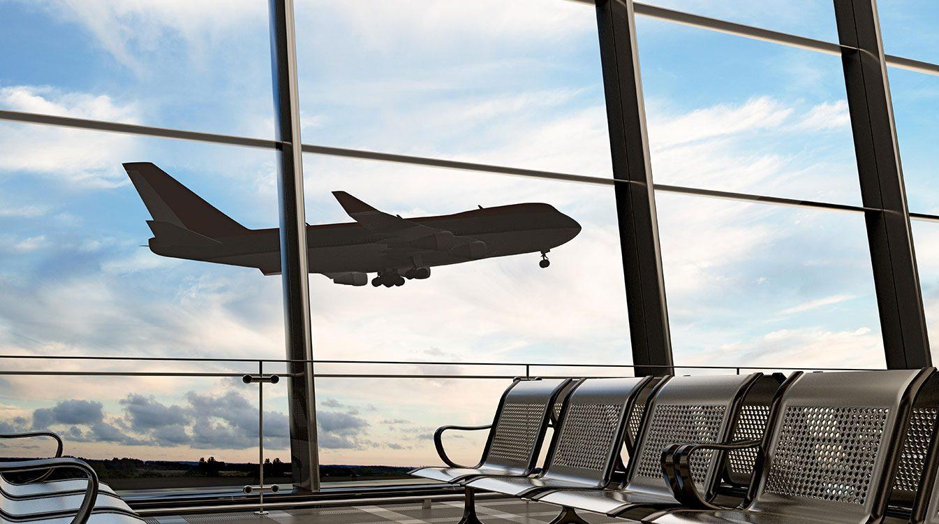 Dammam – King Fahd International Airport